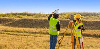 Praca Geodety