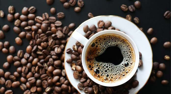 Zalety zielonej kawy w walce z wagą