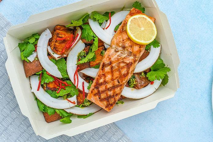 5 zalet regularnego spożywania ryb