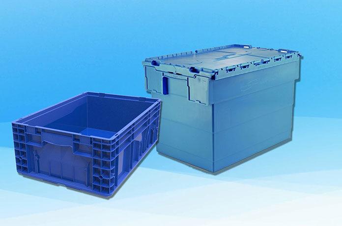 Jakie aspekty należy uwzględnić przy wyborze pojemników plastikowych